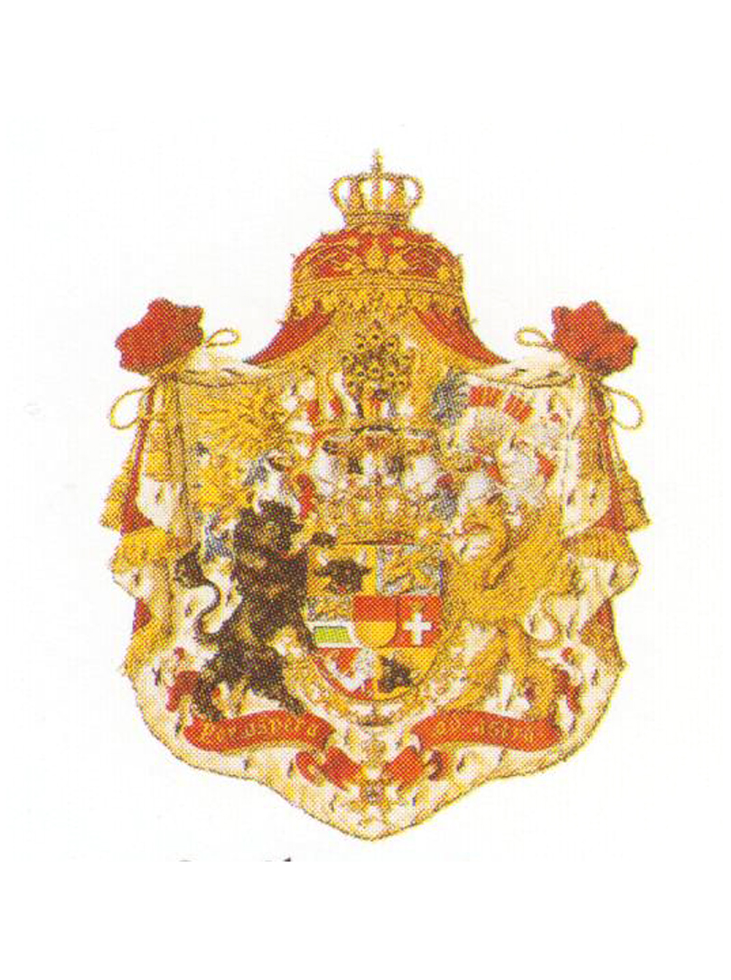 Mecklenburg-Strelitz - Gold