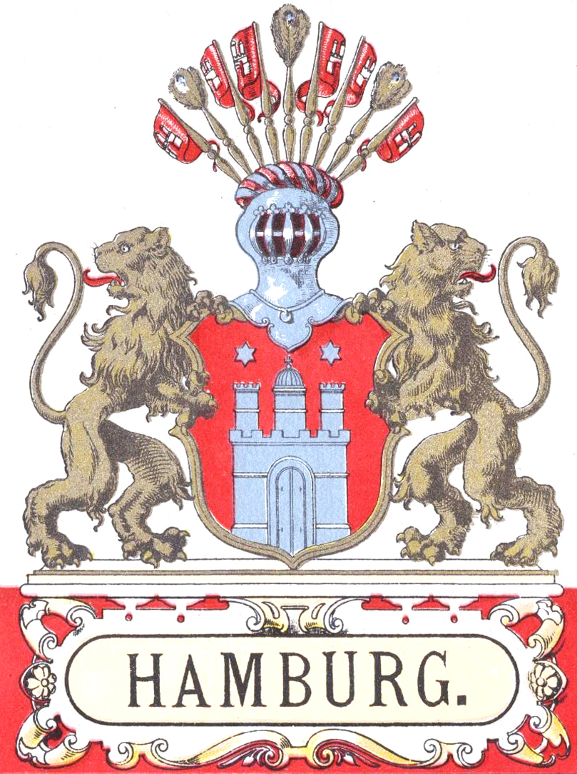 Hamburg - Silber