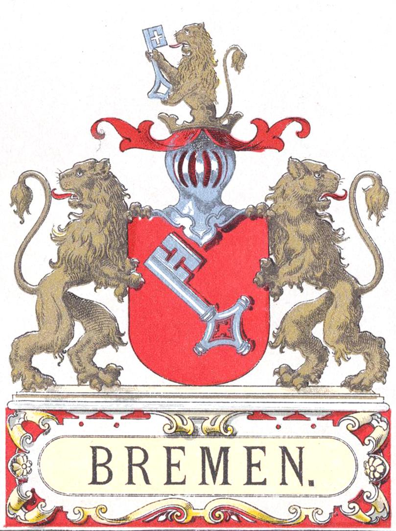 Bremen - Gold