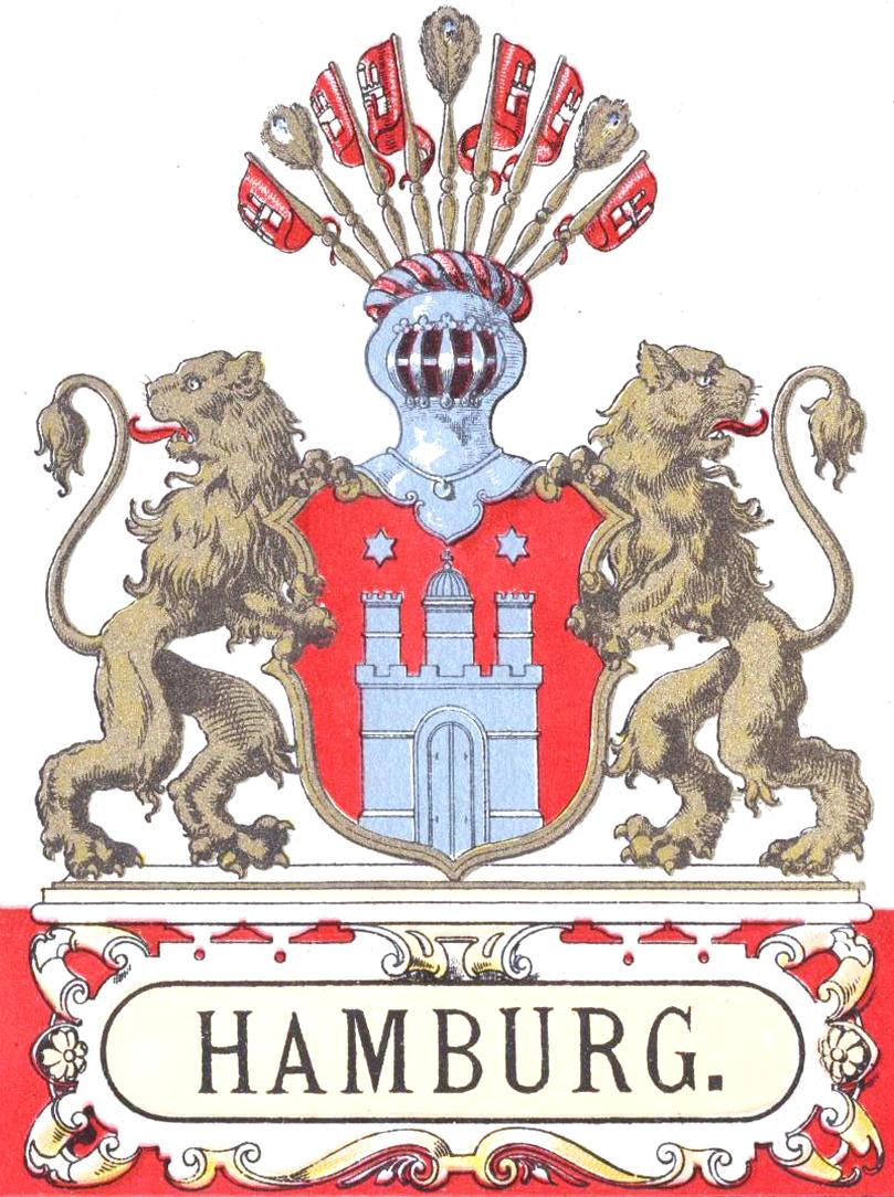 Hamburg - Gold