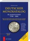 Deutscher Münzkatalog - Schön -  18. Jahrhundert - 1700 - 1806