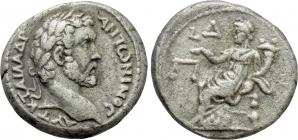 Divus Antonius Pius (138-161)