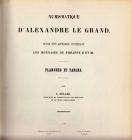 Nusmismatique Alexander der Große