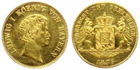 Bayern - 1835 - Dukat f.st