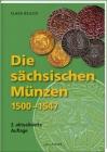 Keilitz - Die sächschischen Münzen 1500-1547