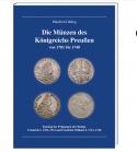 Olding - Die Münzen des Königereiches Preussen von 1701 - 1740