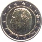Belgien - 2006 - Albert II. - 2 Euro - bfr