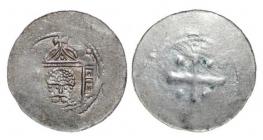 Erfurt - 1051-1059 - Luitpold von Bogen (1051-1059) - Denar - ss